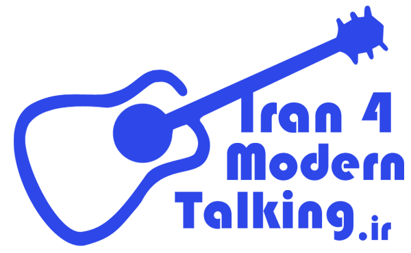 وبسایت طرفداران گروه موسیقی مدرن تاکینگ در ایران!
